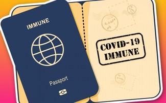 Tỉnh Quảng Nam có thể trở thành tỉnh đầu tiên trong cả nước áp dụng thí điểm cơ chế 'hộ chiếu vaccine'.
