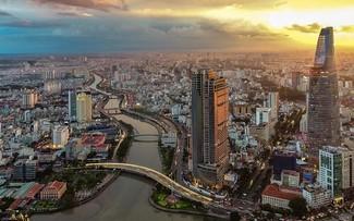 Công bố Báo cáo Chương trình cải cách môi trường kinh doanh Việt Nam