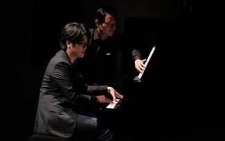 Inspirito – Những nghệ sĩ mang âm nhạc đương đại Đức đến với khán giả Việt