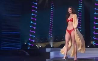 Hoa hậu Khánh Vân lọt top 21 Miss Universe, trượt top 10 đầy tiếc nuối