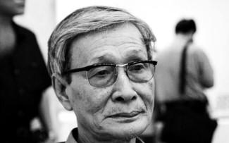 Nhà văn Nguyễn Xuân Khánh 'Đội gạo lên chùa' qua đời ở tuổi 89