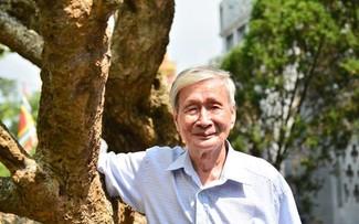 Nhà văn Nguyễn Xuân Khánh – một phấm chất trí thức trong văn chương.