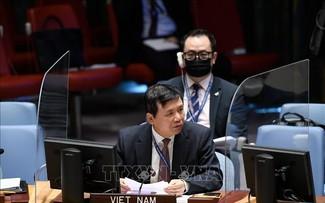 Việt Nam chủ trì phiên họp về Nam Sudan tại Liên hợp quốc