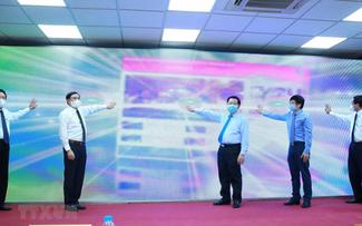Báo điện tử Đảng Cộng sản Việt Nam ra mắt giao diện mới và App Mobile