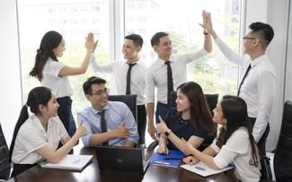 Quản trị doanh nghiệp vượt qua khó khăn do dịch Covid-19