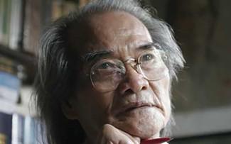 Nhà văn Sơn Tùng - tác giả của 'Búp sen xanh' qua đời ở tuổi 93
