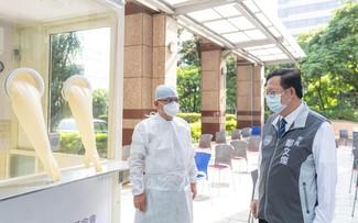 Thành phố Đào Viên, Đài Loan (Trung Quốc) hỗ trợ lao động, tân di dân người Việt trong dịch covid 19