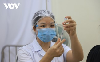 Ngày 18/9, có 9.360 ca COVID-19 trong nước, hơn 14.900 bệnh nhân khỏi bệnh