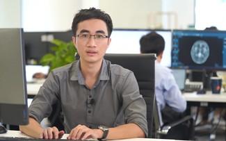 Kỹ sư Việt giành giải nhất cuộc thi dùng AI phát hiện Covid-19