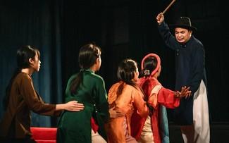 Những bước đi ban đầu của sân khấu kịch nói Việt Nam