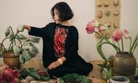 '쏘이' 연꽃차 – 하노이의 별미