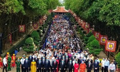 จุดเริ่มต้นของจิตใจแห่งการรวมพลังและความสามัคคีของประชาชาติเวียดนาม