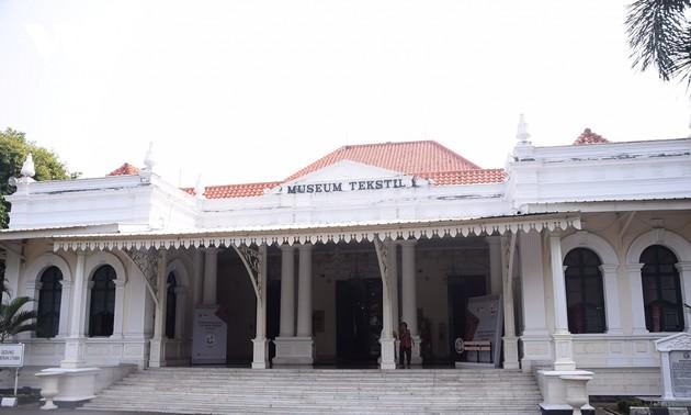 Museum Tekstil – Tempat Konservasikan dan Perkenalkan Pusaka Budaya Indonesia