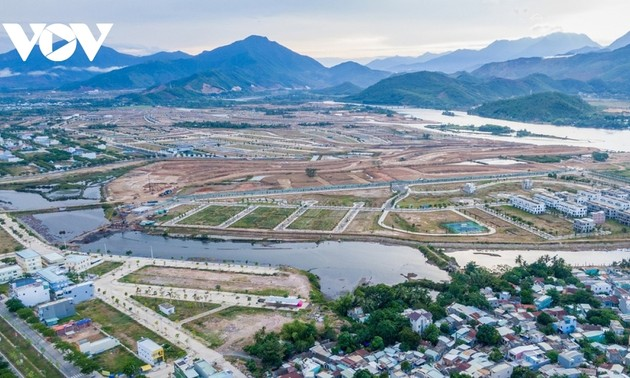 Kota Da Nang Percepat Penyerapan Investasi