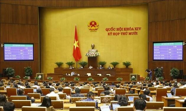 Undang-Undang Pemukiman 2020 Menjamin Hak Kebebasan Bermukim bagi Warga