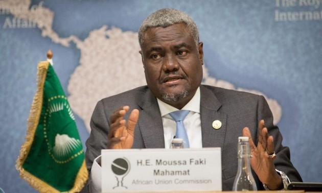 Uni Afrika Imbau Integrasi Internasional untuk Dorong Pemulihan Ekonomi Afrika