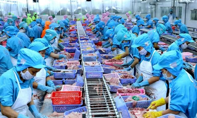 Banyak Badan Usaha Vietnam Telah Peroleh Pesanan Hingga Akhir Tahun 2021