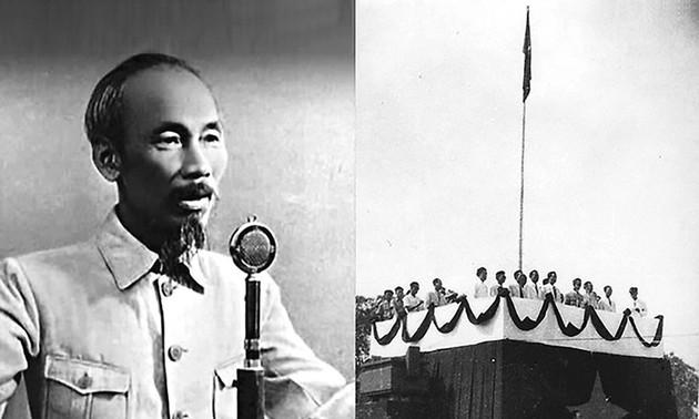Revolusi Agusus: Pelajaran tentang Pengumpulan Kekuatan Rakyat di Bawah Kepemimpinan Pandai PKV