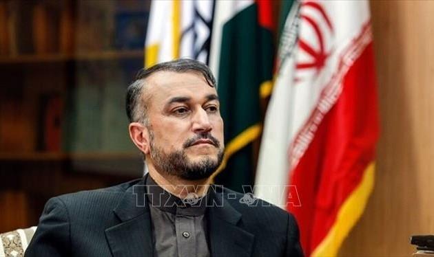 Iran Berkomitmen Akan Segera Adakan Kembali Perundingan tentang Pemulihan Kesepakatan Nuklir
