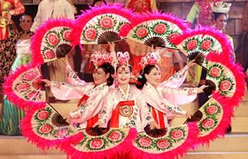 Termina el V Festival de Patrimonios de Quang Nam 2013