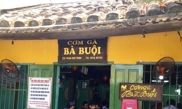 Recorrido gastronómico por el Casco Antiguo de Hoi An