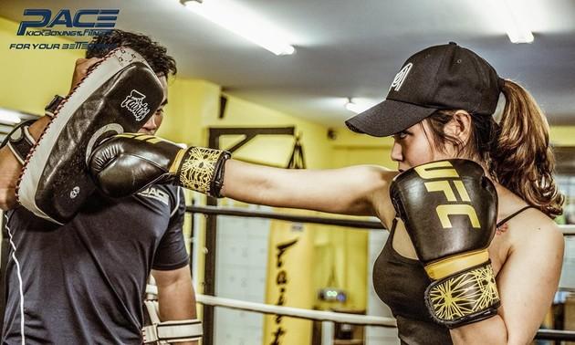 Pace Kickboxing & Fitness, destino ideal de los amantes de los deportes fuertes