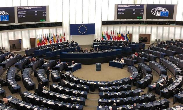 Parlamento Europeo vota sobre el acuerdo de libre comercio con Vietnam