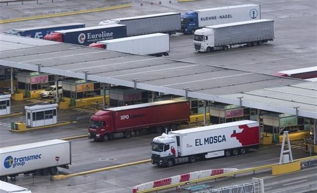 Parlamento Europeo insiste en mantener negociación con Reino Unido
