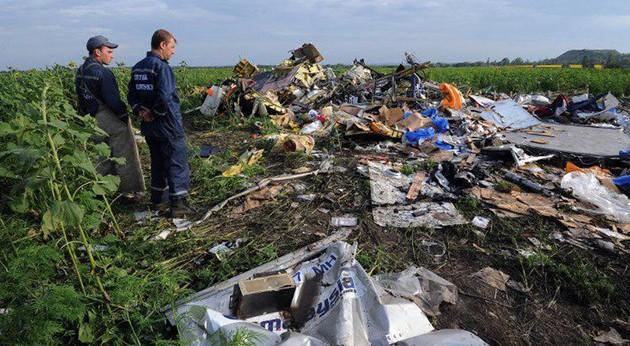 Los Países Bajos enjuncia en ausencia a acusados de autoría del derribo del vuelo MH17