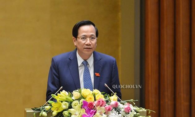 Apoyan jurídicamente a trabajadores vietnamitas en el extranjero