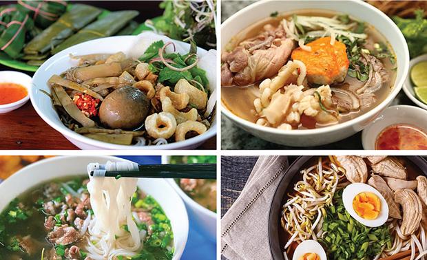 La gastronomía vietnamita logra cinco títulos Worldkings