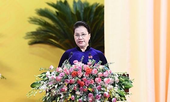 La provincia de Thanh Hoa fomenta el desarrollo industrial para el nuevo período