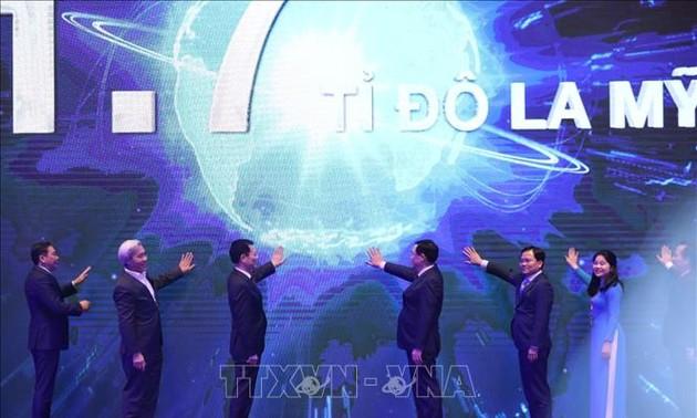 Hanói fortalece el emprendimiento a favor de la digitalización de la Asean