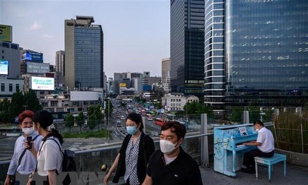 La pandemia del covid-19 sigue complicada a nivel global