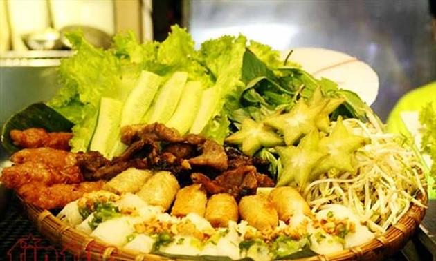Popularizan la gastronomía vietnamita en el Festival de la Francofonía de Singapur