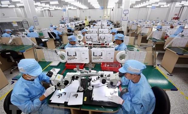Vietnam contabiliza más de 29 mil nuevas empresas en el primer trimestre de 2021