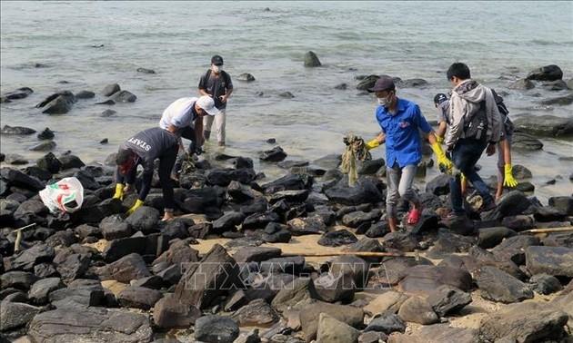 Vietnam responde al Día Mundial del Medio Ambiente en línea con la lucha contra el covid-19