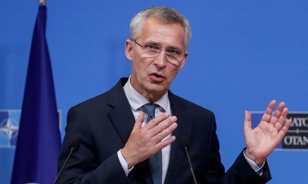 La OTAN adopta una postura más dura frente a China
