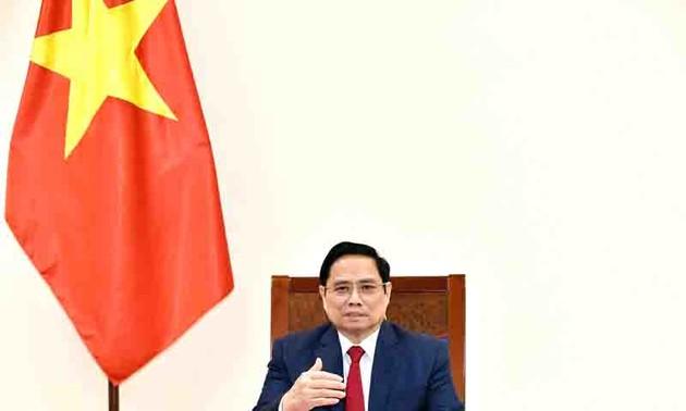 La OMS se compromete en convertir a Vietnam en centro de producción de vacunas anticovid-19