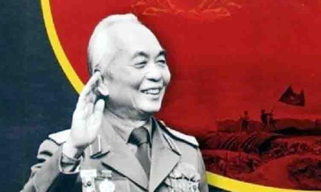 Vo Nguyen Giap: un general talentoso respetado por el mundo