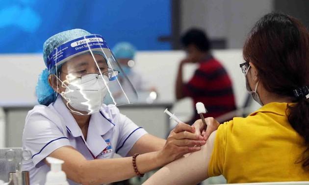 Vietnam enfrenta la información falsa en la lucha contra el covid-19
