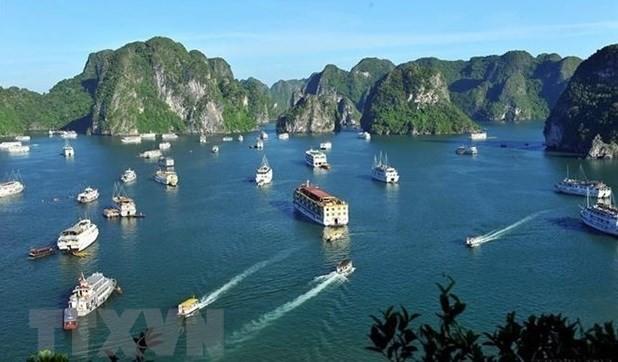 Impulso a la reactivación turística en Vietnam frente a la pandemia del covid-19