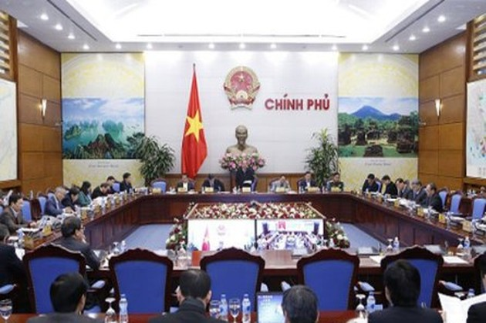 Instan a mejorar las operaciones del Comité Directivo para la Reforma Administrativa de Vietnam