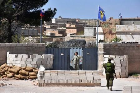 Militantes en Ghouta del Este se van de las conversaciones de paz con provocaciones armadas