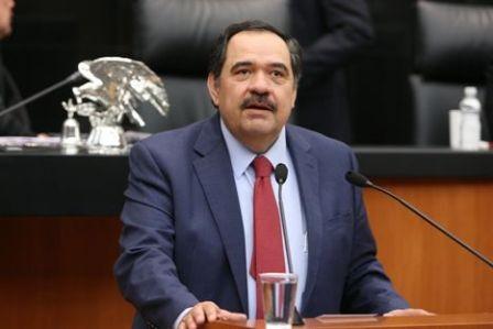 Senado mexicano por ratificar el CPTPP en abril