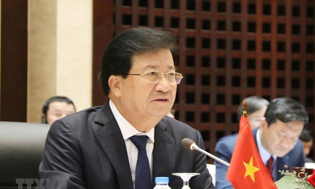 Vietnam y Tanzania estrechan lazos