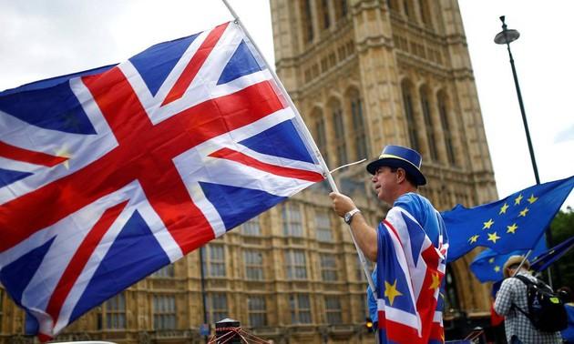 Parlamento Europeo finaliza últimos pasos para el Brexit