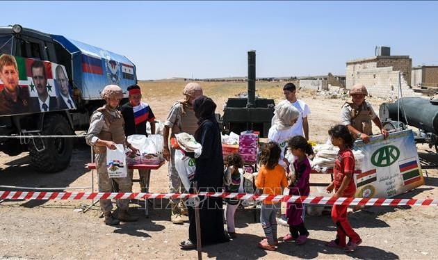 Vietnam urge a encontrar solución para la crisis en Siria