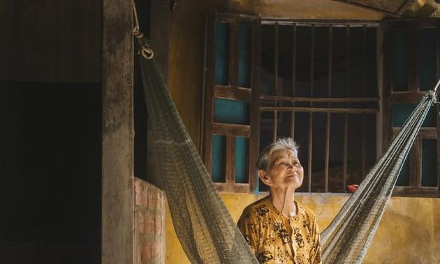 Vida cotidiana de los habitantes del centro de Vietnam a través de los ojos de un fotógrafo japonés