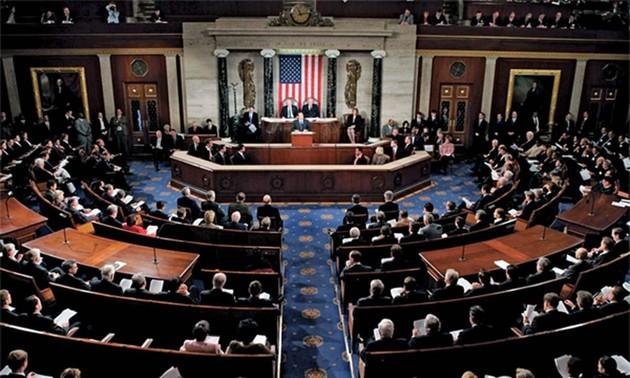 Senado de Estados Unidos reafirma su compromiso con la transferencia pacífica del poder